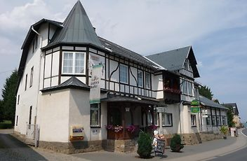 Thuringia hotels & apartments, all accommodations in Thuringia ...